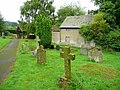 Derelict cottage - geograph.org.uk - 908693.jpg