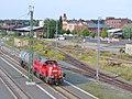 Dessau - Eisenbahn (Railway Lines) - geo.hlipp.de - 40805.jpg