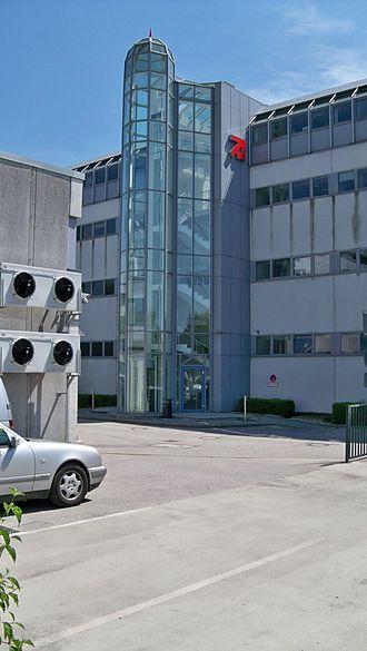 ProSiebenSat.1 Media - Detail view