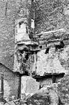 detail muren - groningen - 20092544 - rce