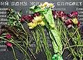 Detail of Holocaust Memorial - Prokhorovska Park - Odessa - Ukraine - 08 (26825471422).jpg