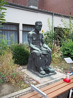 Innenhof in Bochum