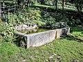 Deuxième fontaine du bas. Belvoir.jpg