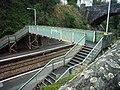 Devonport Station - footbridge (355277047).jpg