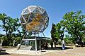 Diamante centrale fotovoltaico Inaugurazione Roma.jpg