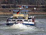 Diamar, ENI 02327108 at the Rhine river picA.JPG