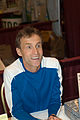 Dick Beardsley at 2008 Napa Valley Marathon expo.jpg