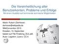 Die Vereinheitlichung aller Benutzerkonten, Probleme und Erfolge.pdf