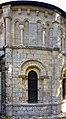 Die romanische Kirche Notre-Dame de la Fin des Terres in Soulac. 03.jpg