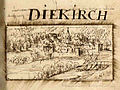 Diekirch by Jean Bertels 1597.jpg