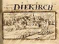 Diekirch by Jean Bertels 1597.jpg