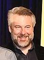 Dieter Fischer (Schauspieler), 2017.JPG