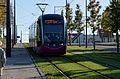 Dijon boulevard Louis Joseph Trimolet Tramway 03.jpg