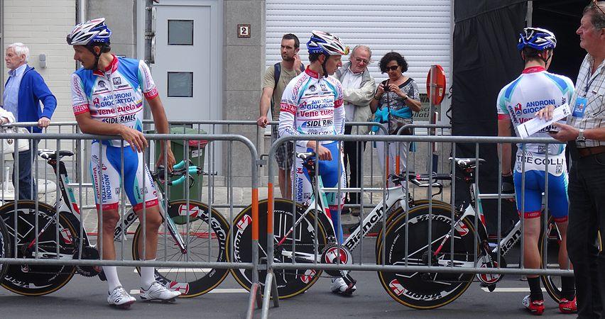 Diksmuide - Ronde van België, etappe 3, individuele tijdrit, 30 mei 2014 (A145).JPG