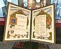 Diploma al Premio Nobel Santiago Ramón y Cajal.jpg