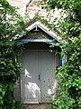 Disused Primitive Methodist Chapel - porch - geograph.org.uk - 829475.jpg