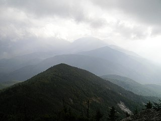 Dix Mountain Wilderness Area