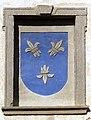Dobersberg Schloss - Wappen 1.jpg