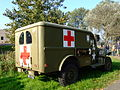 Dodge T214 (or WC54) Ambulance.JPG