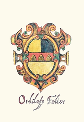Coat of arms of Odelafo Falieros