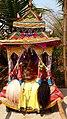 Dola Jatra in fategarh, odisha ଦୁଇ ଦୋଳ ଯାତ୍ରା ଫତେଗଡ଼ ଓଡ଼ିଶା 17.jpg