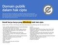 Domain publik di Indonesia (2018).pdf