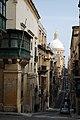 Domed Church of Our Lady in Old City. Valletta, Malta, Mediterranean Sea-2.jpg