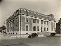 Donald S. Russell Federal Building 1931.jpg