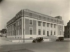 Donald S. Russell Federal Building 1931