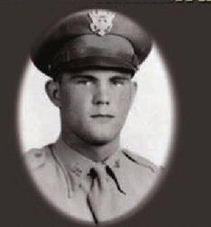 Hurlburt Field - First Lieutenant Donald Wilson Hurlburt