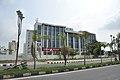 Dongfang Electric Building - 16-1111 Major Arterial Road - Rajarhat - Kolkata 2017-06-21 2595.JPG