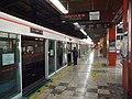 Dongnae Station open deuren.jpg