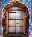 Doors Of Shah Jahen Mosque.jpg