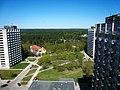 Dormitory complex view from the 16th floor - panoramio.jpg