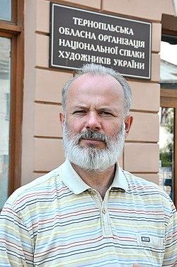 Ігор Дорош,13 серпня 2015