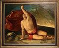 Dosso, sapiente con compasso e globo (pinacoteca nazionale di ferrara) 01.JPG