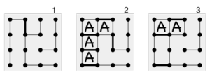 Dots and Boxes - Wikipedia, the free encyclopedia