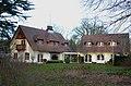 Double villa at Bakenbergseweg Arnhem-Schaarsbergen - panoramio.jpg
