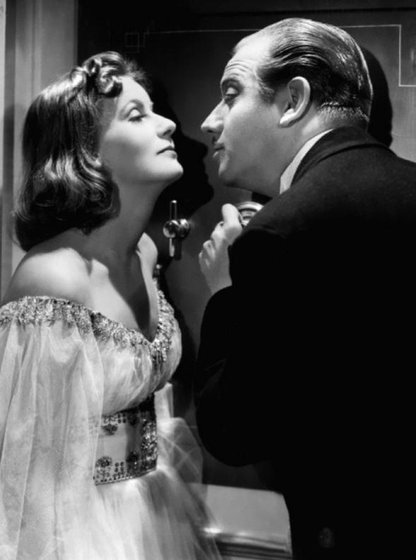 Douglas-Ninotchka