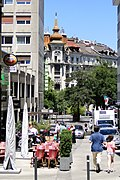 Downtown Street Scene - Geneva - Switzerland (5872974989).jpg