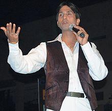 Kumar Vishwas - Wikipedia