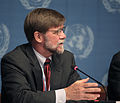 Dr. Nils Daulaire, U.S. Representative to the WHO Executive Board and Director of the Office of Global Health Affairs.jpg