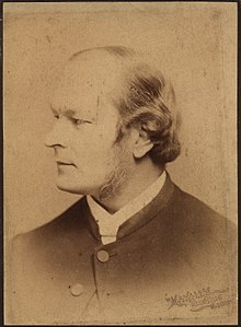 Dr Farrar, Rector of St Margarets, Westminster, and Canon of Westminster Abbey.jpg