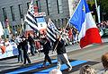 Drapeaux Grande parade du Festival interceltique de Lorient 2012.JPG