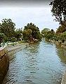 Dream park and canal.jpg