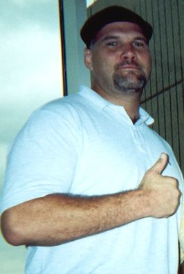Droese in 2001