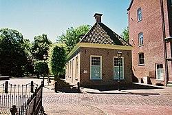 Drostenhuis linker bouwhuis.JPG