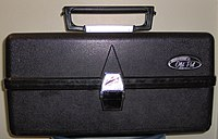 Old Pal Tackle box - Wikipedia, the free encyclopedia