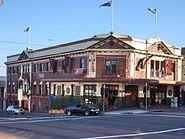 Drummoyne pub