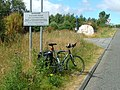 Drumochter Pass cycle route - geograph.org.uk - 1733216.jpg